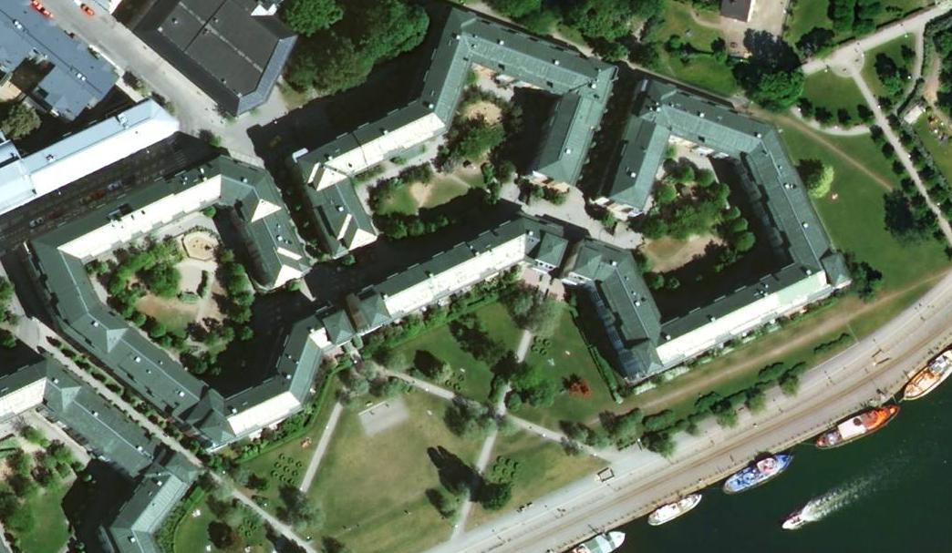 hamnvakten